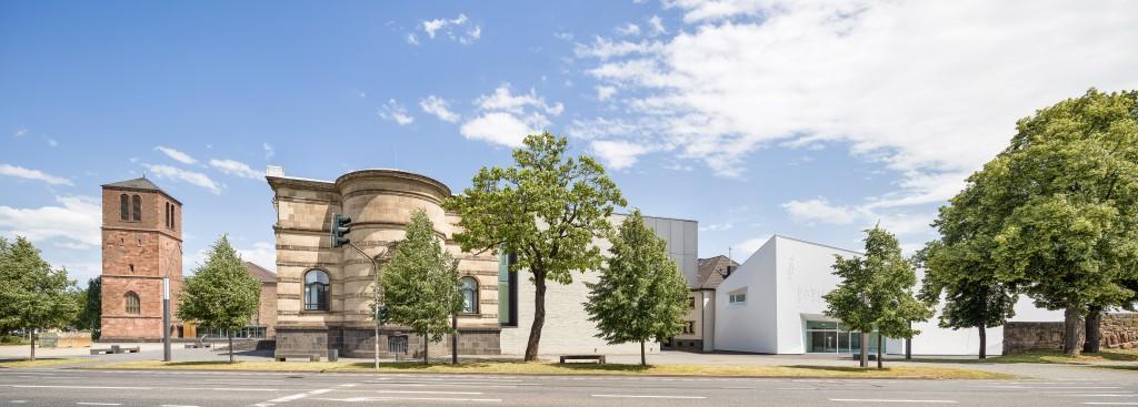 Panorama der Museen